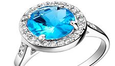 Blue Zarcon