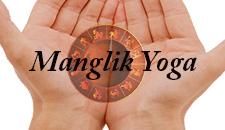 Maanglik Yoga in Hand