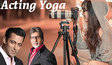 Acting Yoga