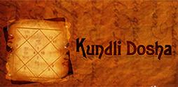 Kundali Dosha