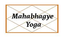 Mahabhagye Yoga