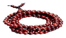 Red Chandan Mala