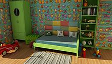 Vaastu of Child Room
