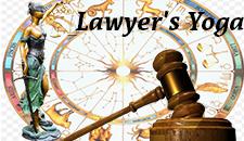 Lawyer's Yoga